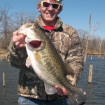 Lake Fork Bass Guide Andrew Grills 25