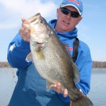 Lake Fork Bass Guide Andrew Grills 67