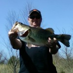 Lake Fork Bass Guide Andrew Grills 66