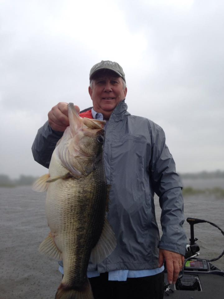 Lake fork producing giant bass right now for Lake fork fishing report
