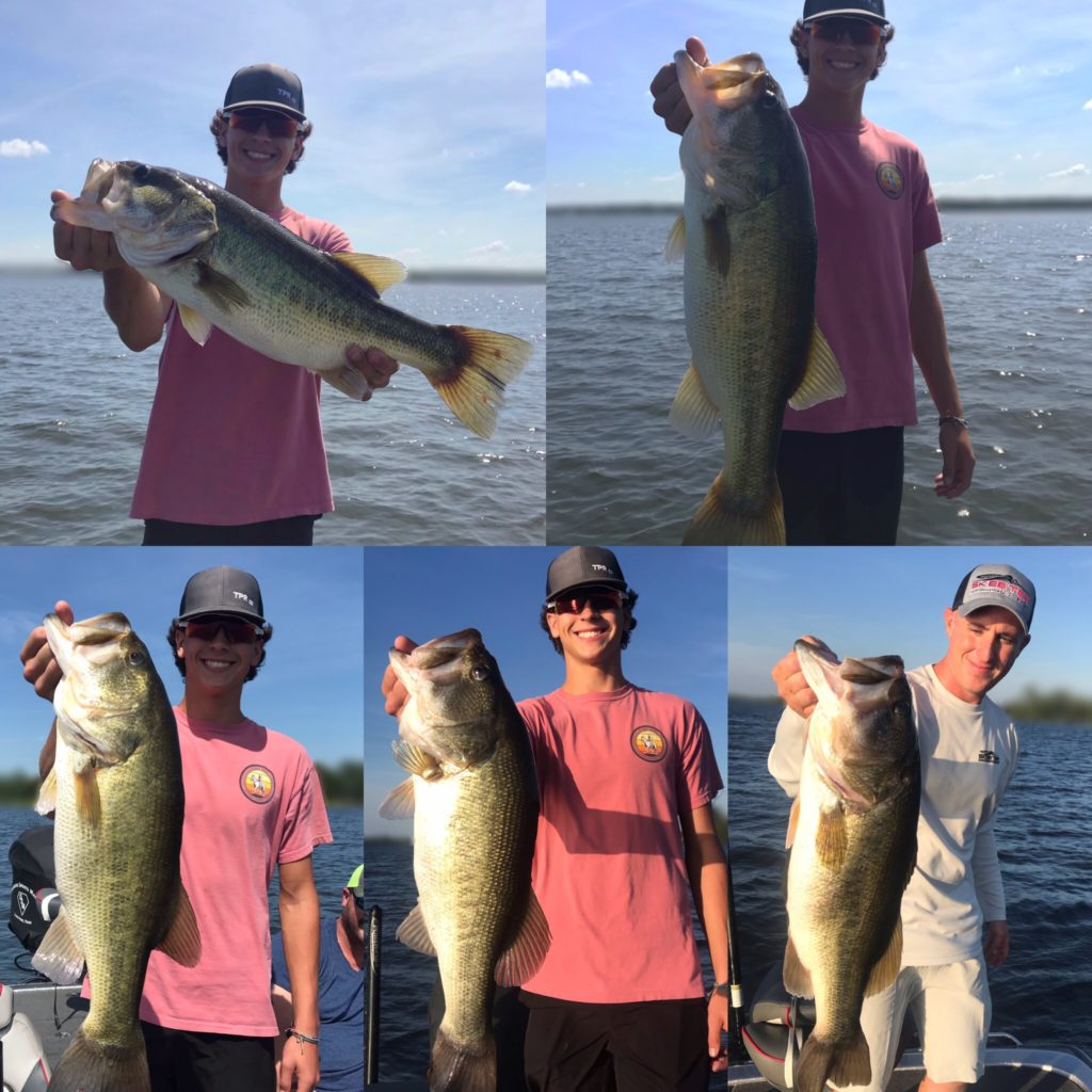 Lake Fork Guides one