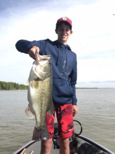 Lake Fork Guide client 4