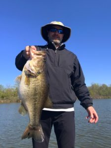 Lake Fork Guide Client 1